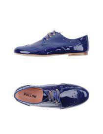 STUDIO POLLINI - Laced shoes
