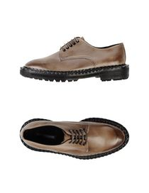 MIHARAYASUHIRO - Laced shoes