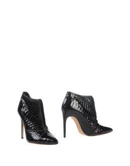 Shoe boots - ALEXANDRE BIRMAN