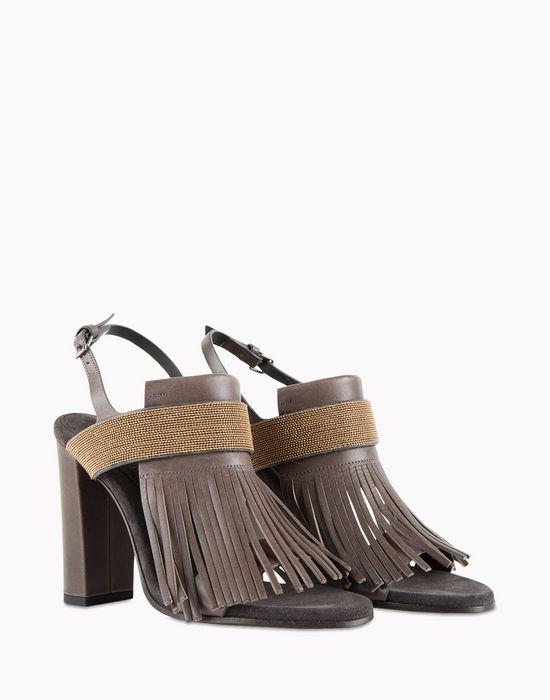 BRUNELLO CUCINELLI MZDMRC104 Sandals D f