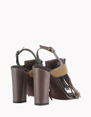 BRUNELLO CUCINELLI MZDMRC104 Sandals D d