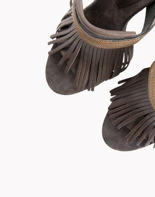 BRUNELLO CUCINELLI MZDMRC104 Sandals D e