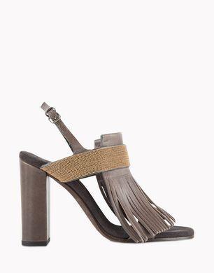 BRUNELLO CUCINELLI MZDMRC104 Sandals D r