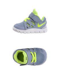 neonato scarpe nike