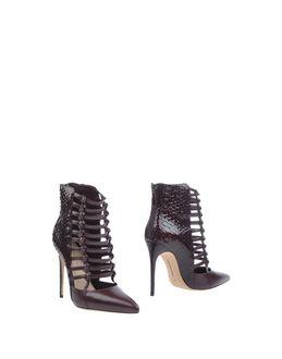 Ankle boots - ALEXANDRE BIRMAN