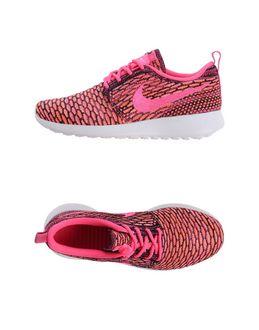Nike - NIKE - FOOTWEAR - Low-tops & trainers