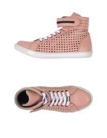 KARL LAGERFELD - Sneakers alte