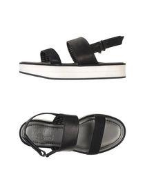 KARL LAGERFELD - Sandals