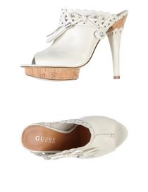 GUESS - Mule