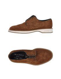 ORTIGNI - Laced shoes