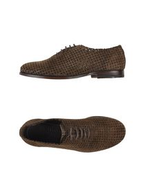 MAURON - Laced shoes