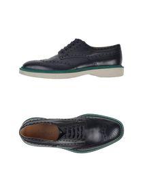 BRUNO ANTOLINI - Laced shoes