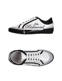 JOHN RICHMOND - Sneakers basse