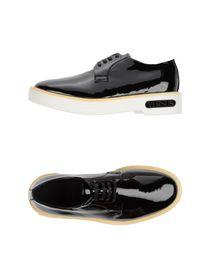 VERSUS - Laced shoes