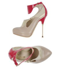 JOHN GALLIANO - Pump