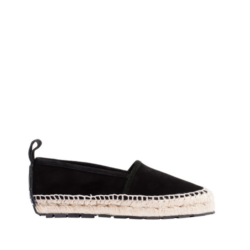 Balenciaga Rope Track Loafers
