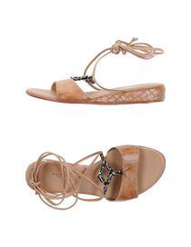 TOSCA BLU - Open-toe mule