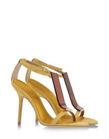 Sandals - BURBERRY PRORSUM