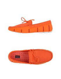 SWIMS - Moccasins
