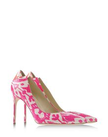 Pumps - BRIAN ATWOOD