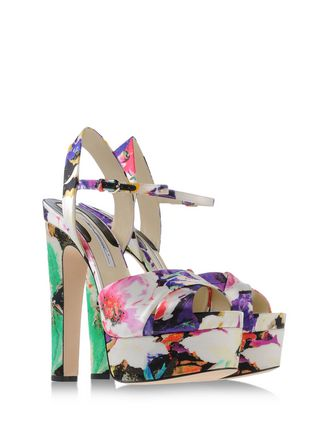 Sandals - BRIAN ATWOOD