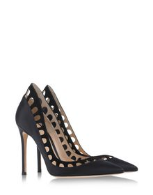 Pumps - GIANVITO ROSSI