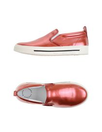 MARC BY MARC JACOBS - Low-tops