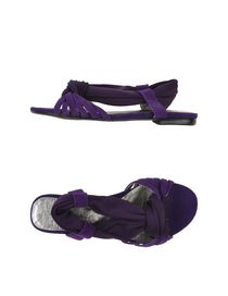 ATELIER MERCADAL - Sandals