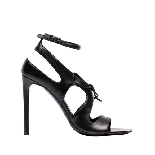 Balenciaga Curve High Sandals