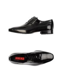 ROSSI - Laced shoes
