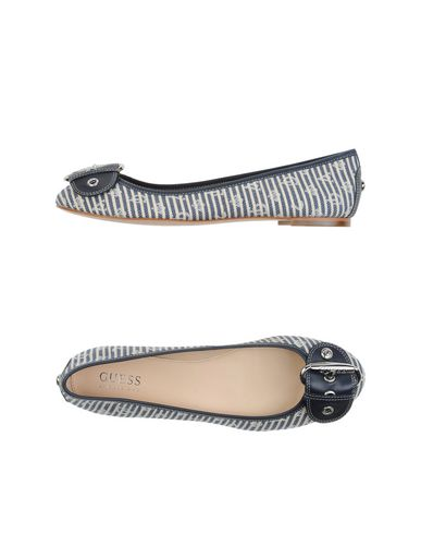 Guess By Marciano :  Ballerines femme