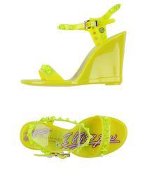 PHILIPP PLEIN - Sandals