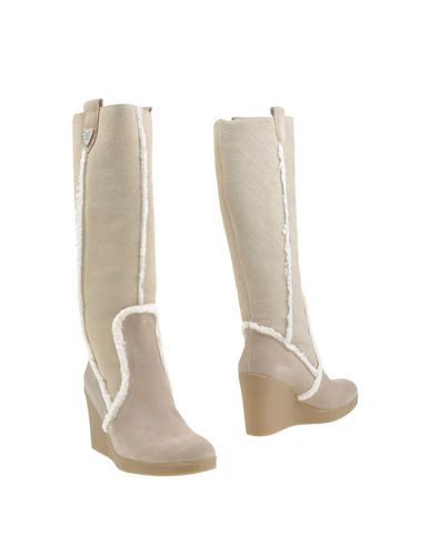 Guess By Marciano :  Bottes femme