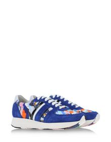 Low-tops & Trainers - CARVEN