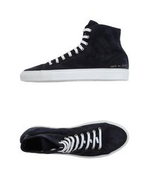 COMMON PROJECTS - High-tops