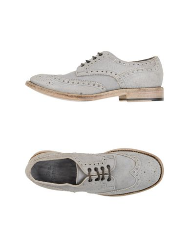 PAUL VAN HAAGEN Обувь на шнурках