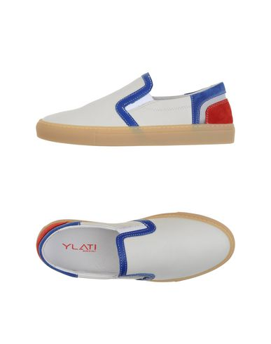 Foto YLATI Sneakers & Tennis shoes basse uomo