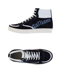 GALLIANO - High-tops