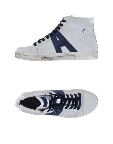 Foto ALESSANDRO DELL'ACQUA Sneakers & Tennis shoes alte uomo