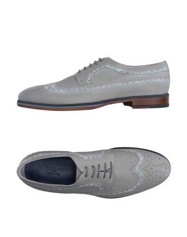 Обувь на шнурках ALBERTO GUARDIANI 44806393JE