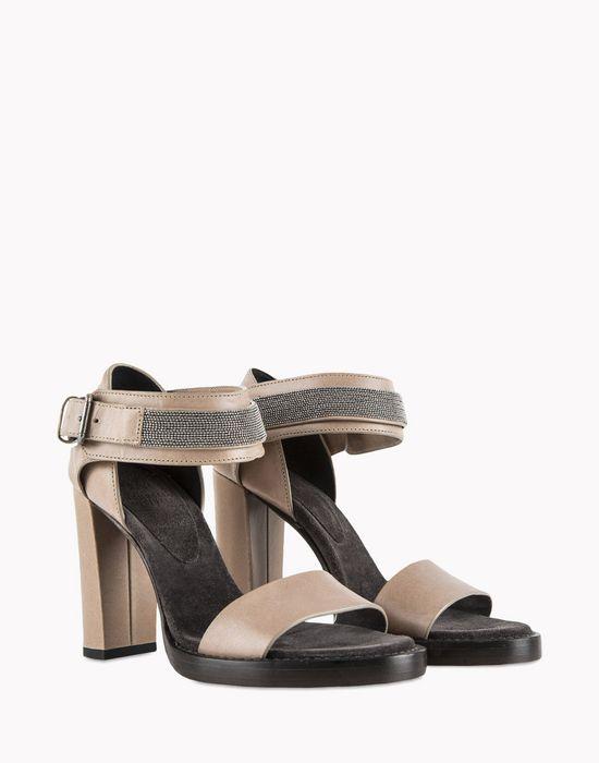 BRUNELLO CUCINELLI MZDMRC144 Sandals D f