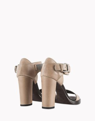 BRUNELLO CUCINELLI MZDMRC144 Sandalo D d