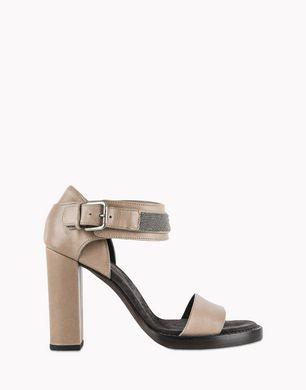 BRUNELLO CUCINELLI MZDMRC144 Sandals D r