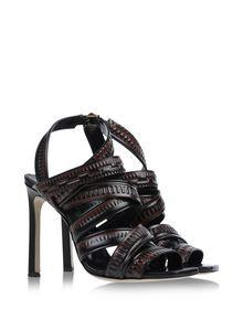 Sandals - DANIELE MICHETTI