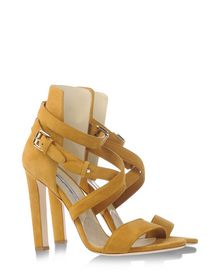 Sandales - BRIAN ATWOOD
