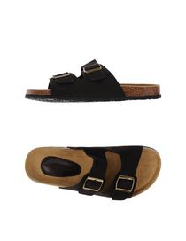 LUMBERJACK - Sandals