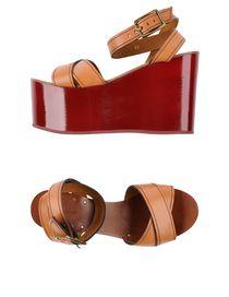 ISABEL MARANT - Sandals