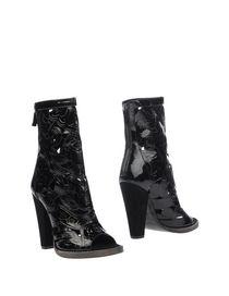 BALMAIN - Ankle boots