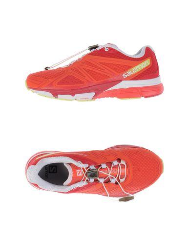 Foto SALOMON Sneakers & Tennis shoes basse donna