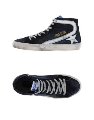 GOLDEN GOOSE - High-tops & trainers